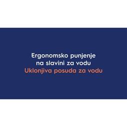 Electrolux - Parna pećnica - Ugradbeni - EOB9956XAX