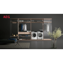 AEG - Heat pump dryer - T8DSC849R