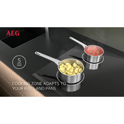 AEG - Induction hob - HKM85510FB
