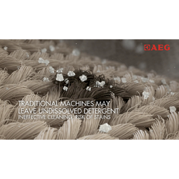 AEG - Frontlader - L99695FL