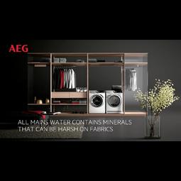 AEG - Frontlader - L9FS86699