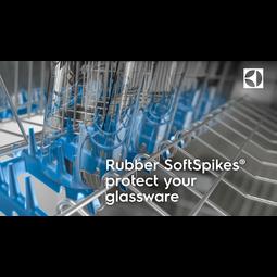 Electrolux - Maşină de spălat vase incorporabilă - ESI8730RAX