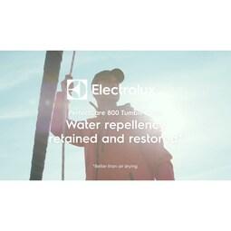 Electrolux - Uscător cu pompă de caldură - EW8H458B