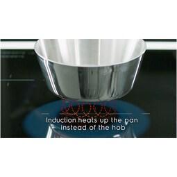 Electrolux - Plită cu inducţie - EHL6540FOK