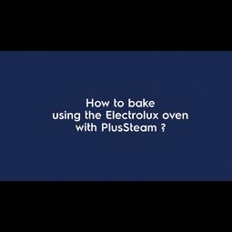 Electrolux - Cuptor - EOA3454AAX