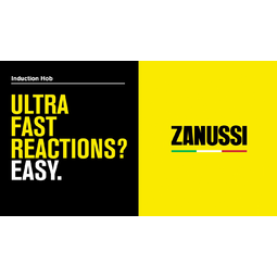 Zanussi - Electric cooker - ZCI68300WA