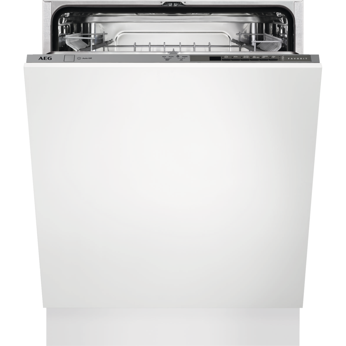 AIR DRY INTEGRATED DISHWASHER