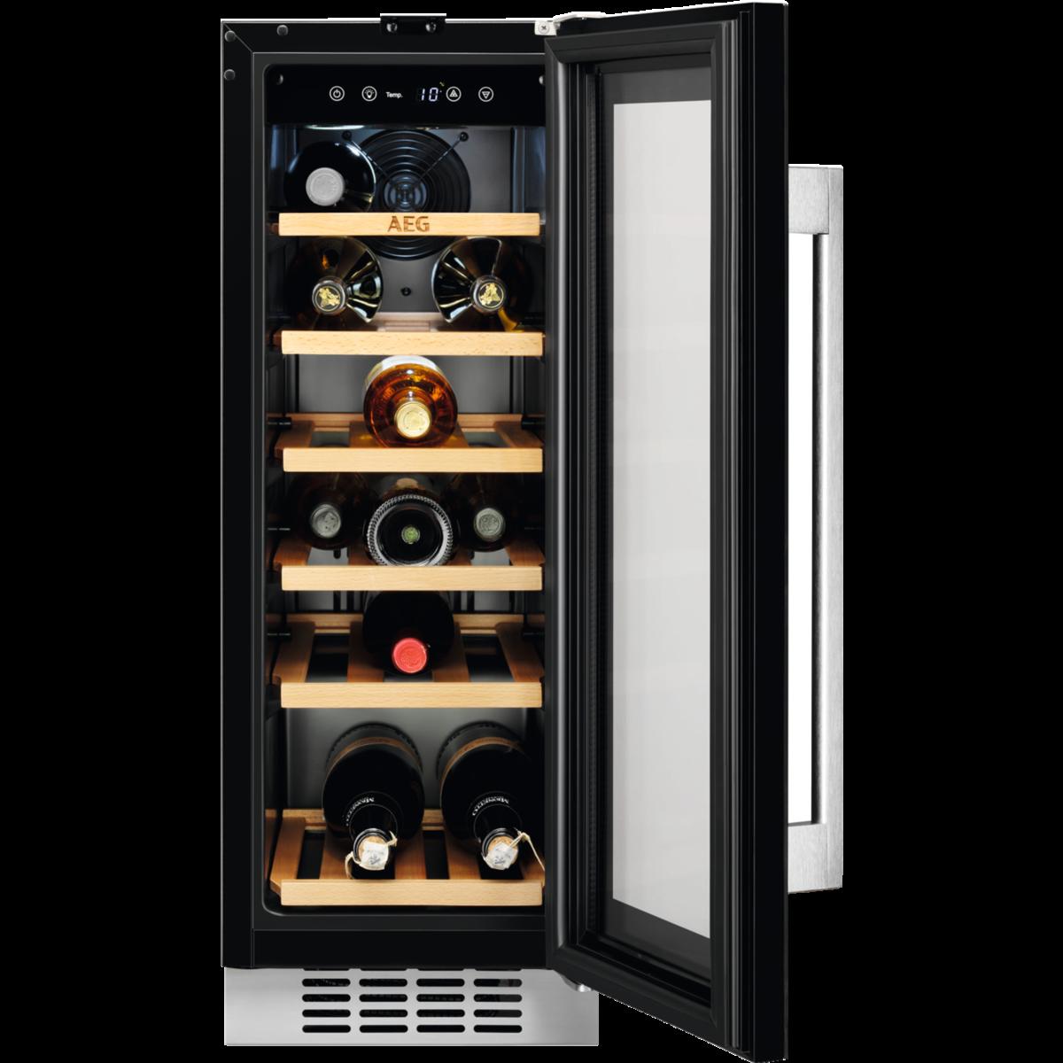 Integreeritav veinikülmik