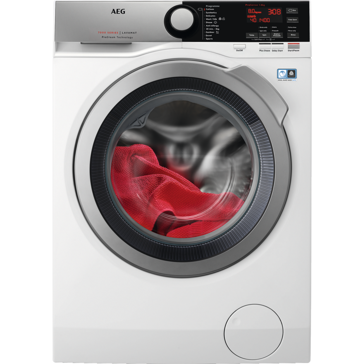 7000 SERIES WASHING MACHINE