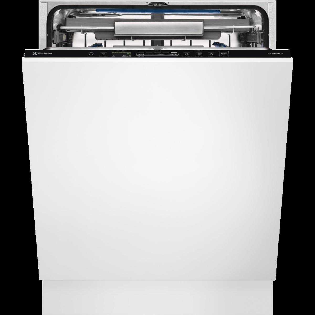 ComfortLift Встраиваемая Посудомоечная машина Серия 800 AirDry