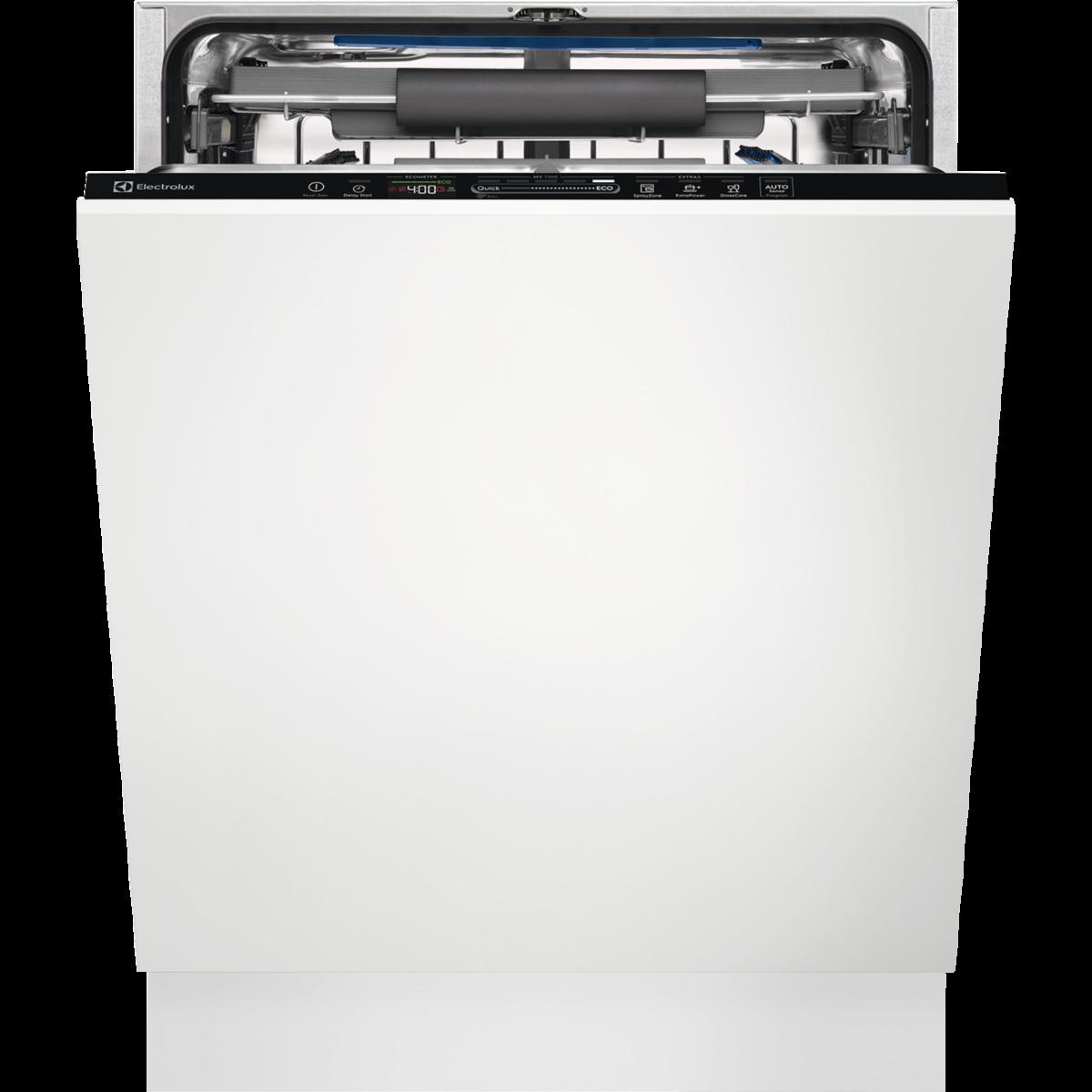 Встраиваемая посудомоечная машина Серия 800 AirDry