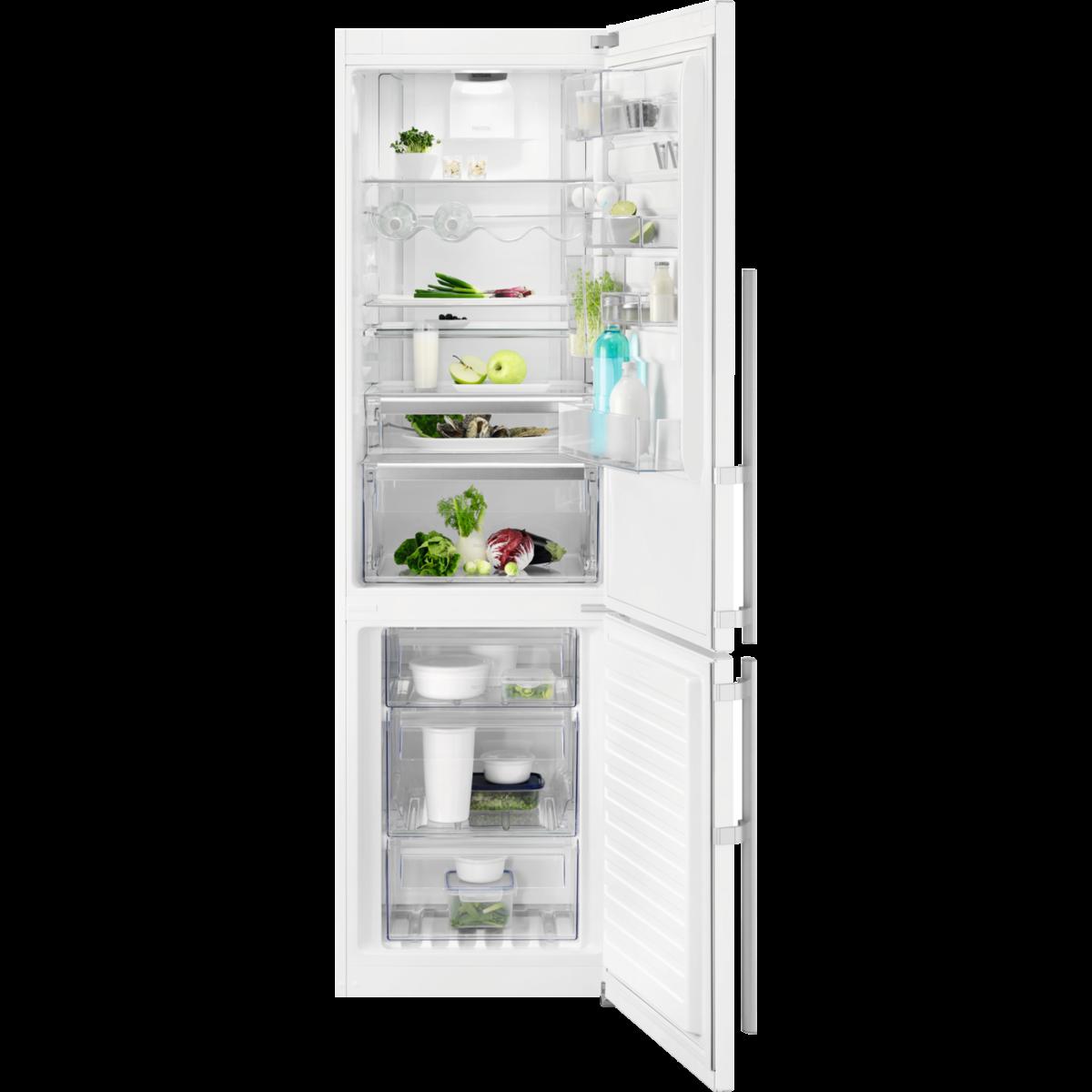 Отдельностоящий холодильник EN3889MFW