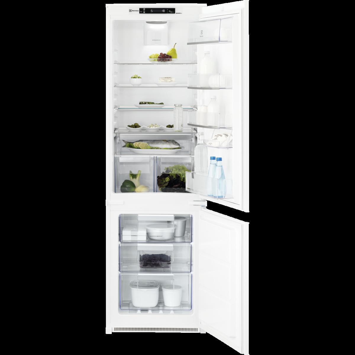 Réfrigérateur 2 portes Twintech®
