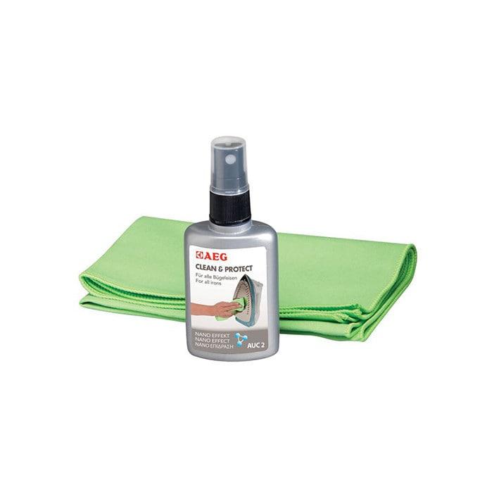 SET REINIGUNG UND Pflege Edelstahl clean+protect ORIGINAL