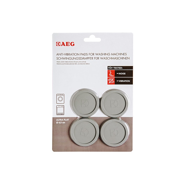 aeg anti vibration pads for washers and dryers for tumble dryers
