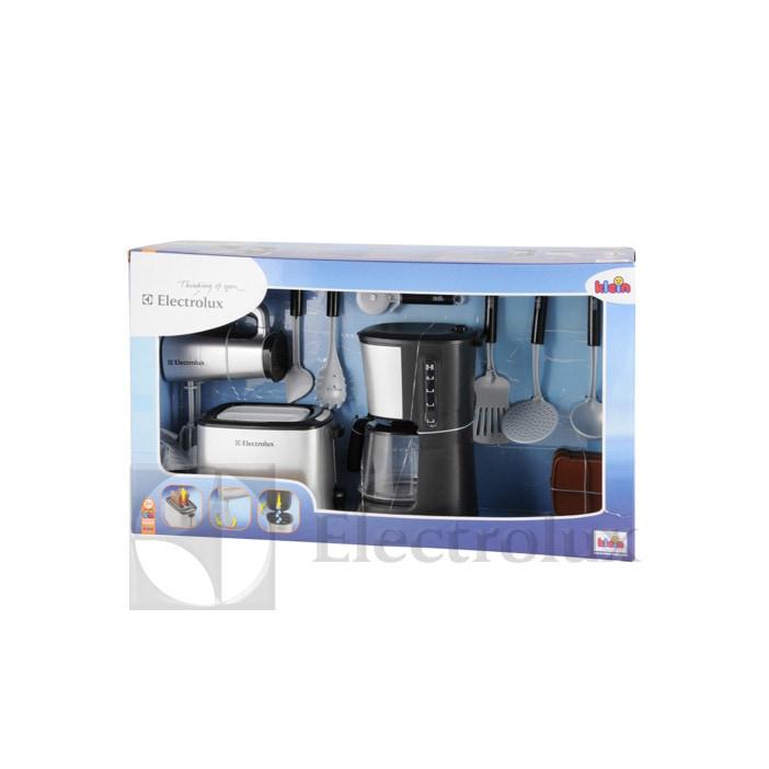 Electrolux Spielzeug-Küchenset für Aktion - 9001671388   Electrolux