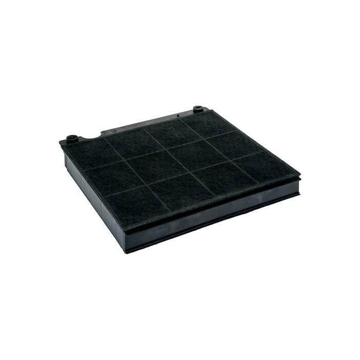 Carbon Filter Elica Model 15 Filtro De Carbón Activo Para Campanas