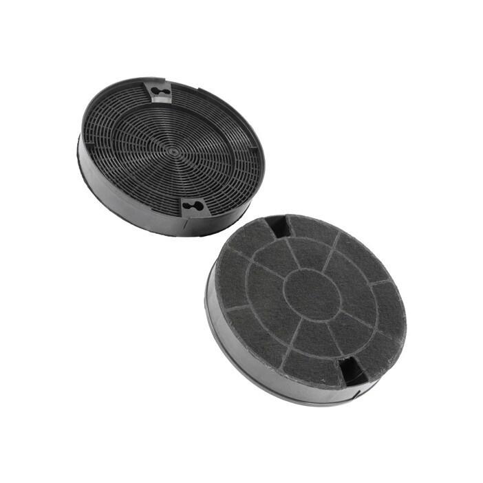 Carbon Filter Elica Model 29 Filtro De Carbón Activo Para Campanas