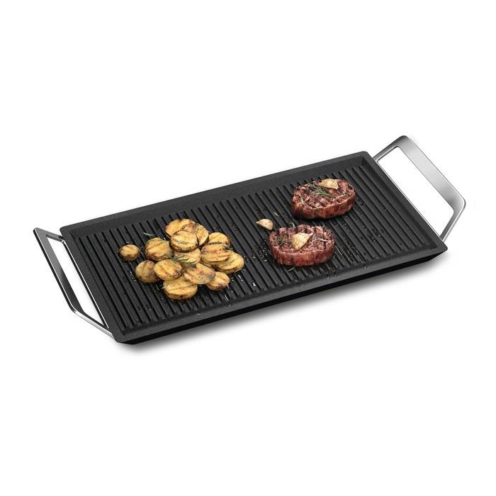 Infinite plancha grill griglia per piani ad induzione per cucine forni e piani di cottura - Pentole per cucine a induzione ...