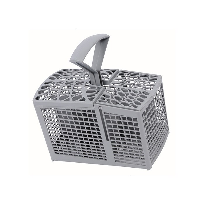 Besteckkorb Fur Geschirrspuler Grau Komplett 1119113106 Aeg
