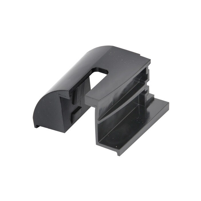 Lower Right Hand Oven Door Glass Holder For Cookers Ovens Hobs