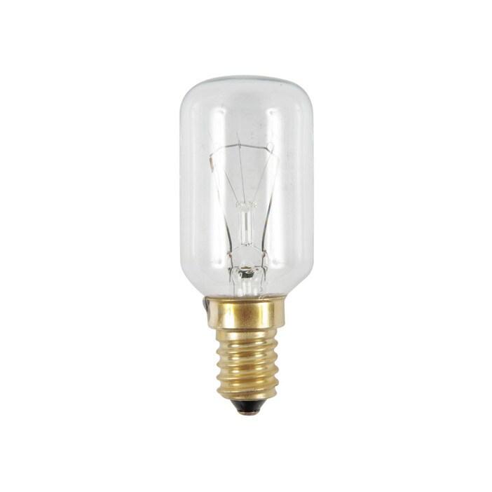 E14 40 Watt Lamp
