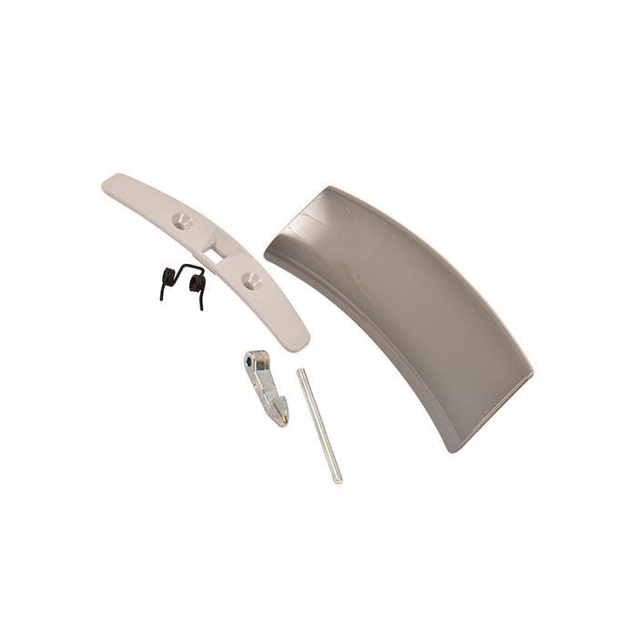 Washing Machine Door Handle Kit 4055013199 Zanussi
