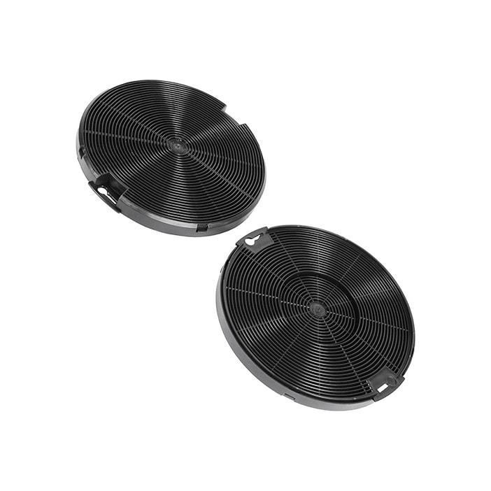 Eff75 Cooker Hood Carbon Filter Pack Of 2