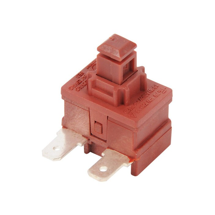 Electrolux 10A Vacuum Cleaner Switch 4055115234