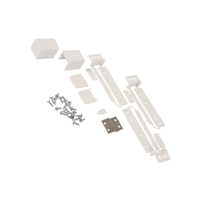 Ersatzteile für Türen für Kühl- & Gefrierschränke | Electrolux | {Zubehör für gefrierschränke 70}