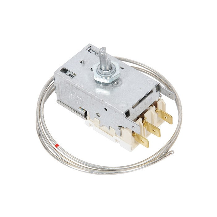 Fridge Thermostat K59L1268FF For Fridges Freezers
