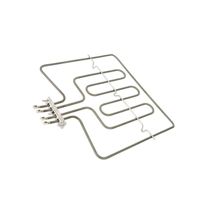electrolux heating element. 1000/2000 watt upper combi heating element electrolux