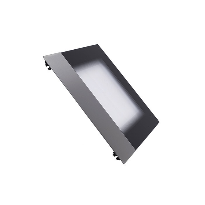 Stainless Steel Oven Outer Door Glass For Cookers Ovens