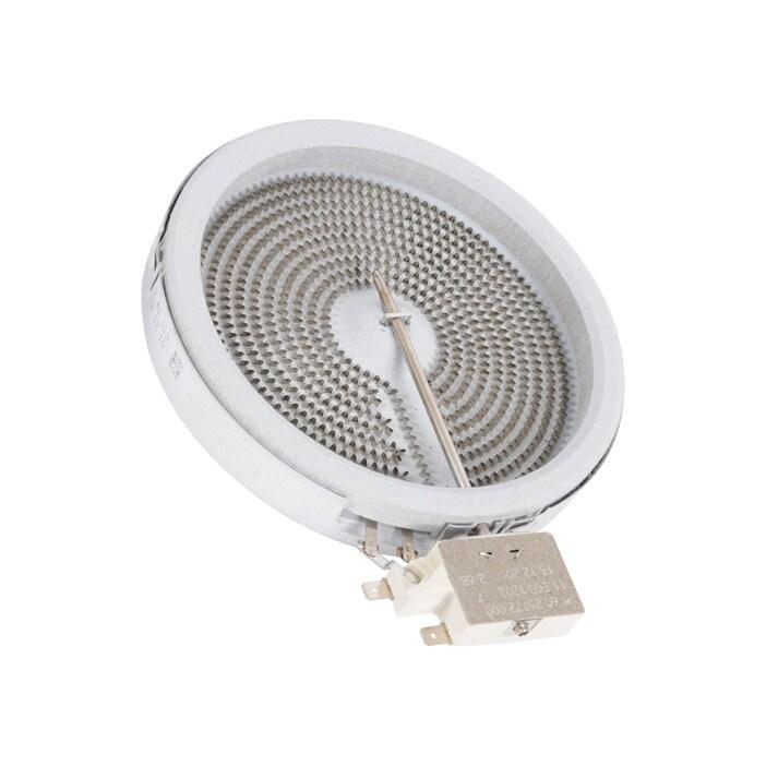 Electrolux 1200 Watt Electric Hotplate 3740635226