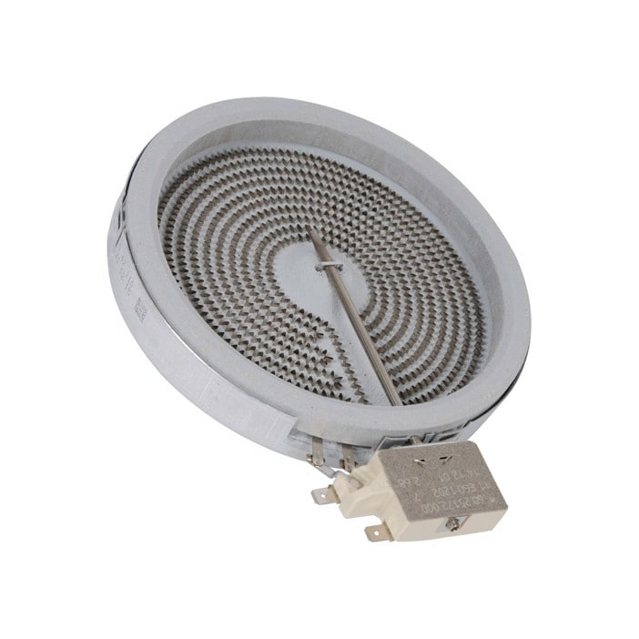 Electrolux 1200 Watt Electric Hotplate 3740635218