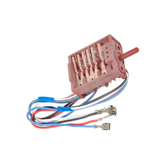 Excellent Cooker Wired Heat Switch For Cookers Ovens Hobs 3116724000 Zanussi Wiring Database Xlexigelartorg