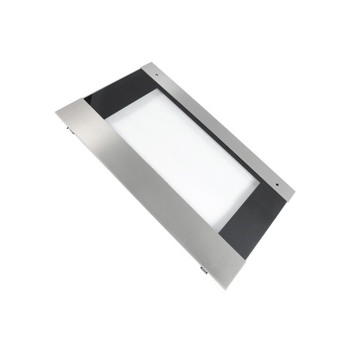 Main Oven Outer Door Glass Panel For Cookers Ovens Amp Hobs