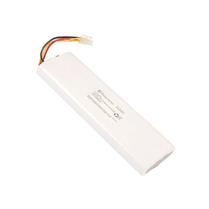 Batteri, Electrolux støvsuger