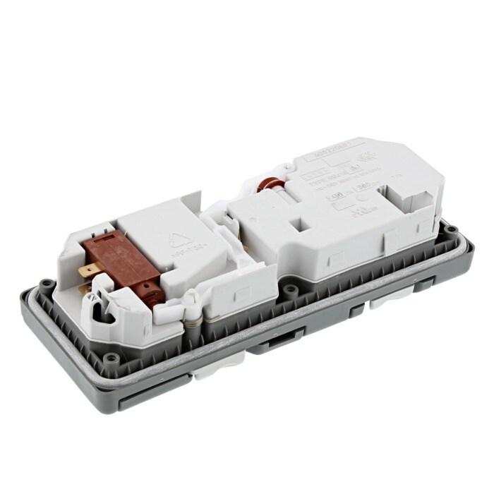 distributeur de produit de lavage pour lave vaisselle 1113330029 aeg. Black Bedroom Furniture Sets. Home Design Ideas