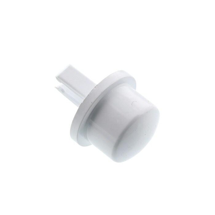 touche blanche pour lave vaisselle 1118061017 aeg. Black Bedroom Furniture Sets. Home Design Ideas