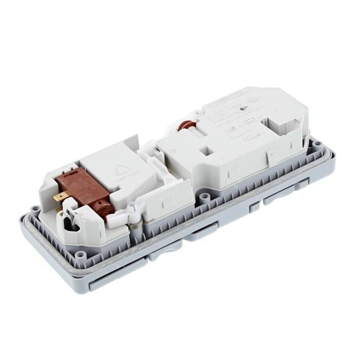 distributeur de produit de lavage pour lave vaisselle 140000775027 electrolux. Black Bedroom Furniture Sets. Home Design Ideas