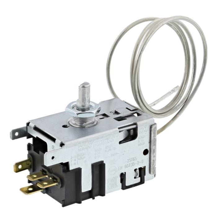 thermostat de r frig rateur pour r frig rateurs cong lateurs 2063979732 electrolux. Black Bedroom Furniture Sets. Home Design Ideas