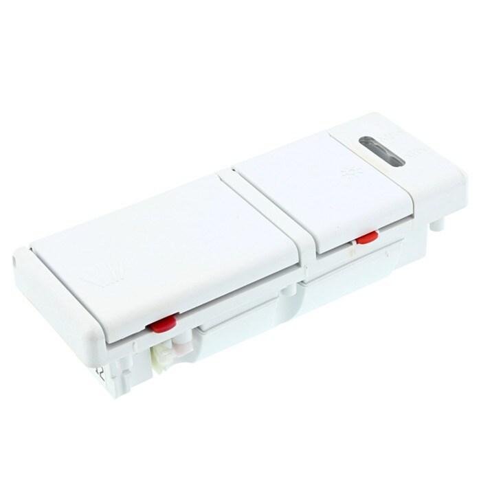 distributeur de produit de lavage pour lave vaisselle 50206423001 aeg. Black Bedroom Furniture Sets. Home Design Ideas
