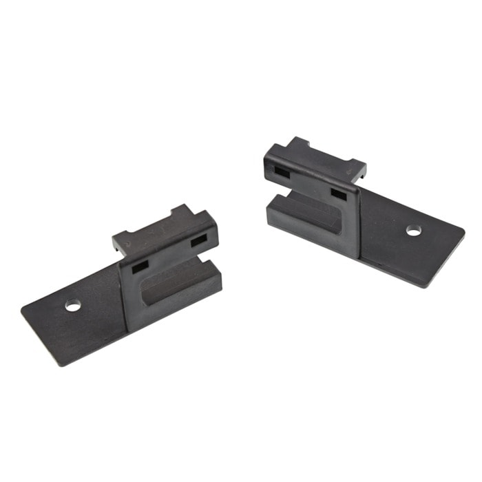 Oven Door Hinge Cover Kit For Cookers Ovens Amp Hobs