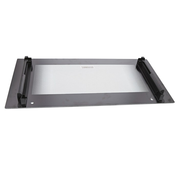Double Oven Door Glass Assembly For Cookers Ovens Amp Hobs