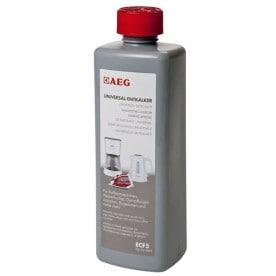 ECF5 Universal-Entkalker für Kaffeemaschinen, Wasserkocher, Bügeleisen, Dampfbügelstationen und vieles mehr - 500ml Inhaltb