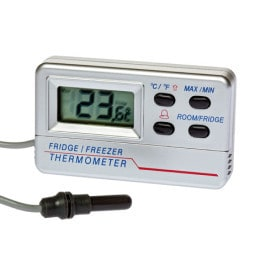 Fridge/Freezer Digital Thermometer