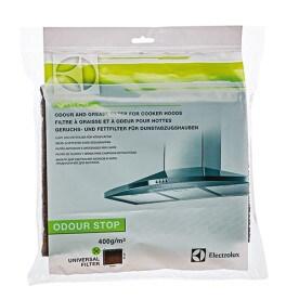 Filtro de olores y grasa para campanas extractoras 400g/m2