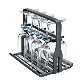 Glass Basket for Dishwasher
