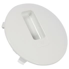 Tumble Dryer Vent Cover 1250090006 Zanussi